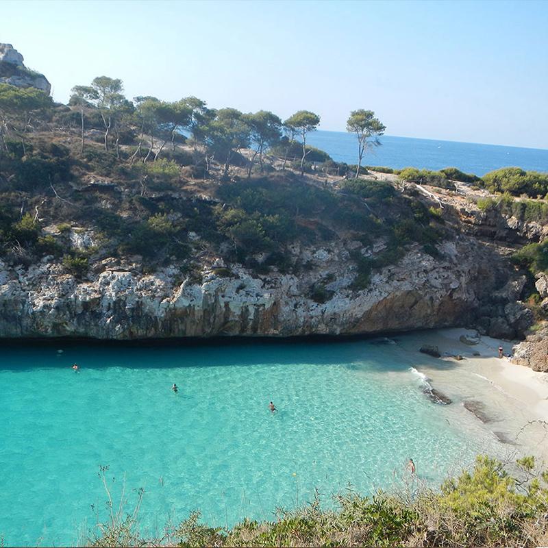 Mallorca Yoga Hiking Retreat Body+Soul