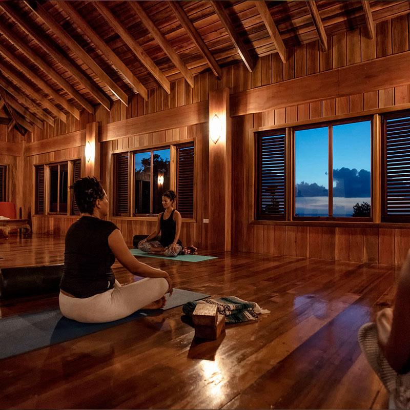 Dominica Body Soul Retreat