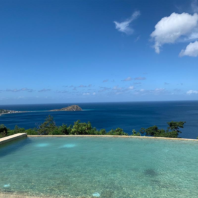 Dominica Yoga Body Soul Retreat